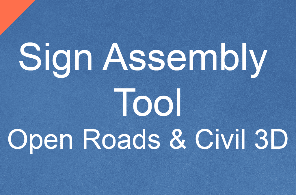Sign Assembly Tool