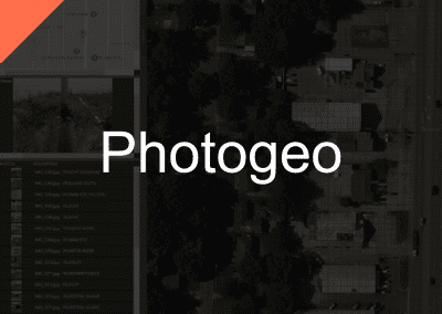 PhotogeoDWG/DGN​